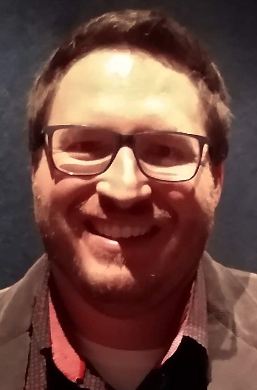 Josh Dillinger