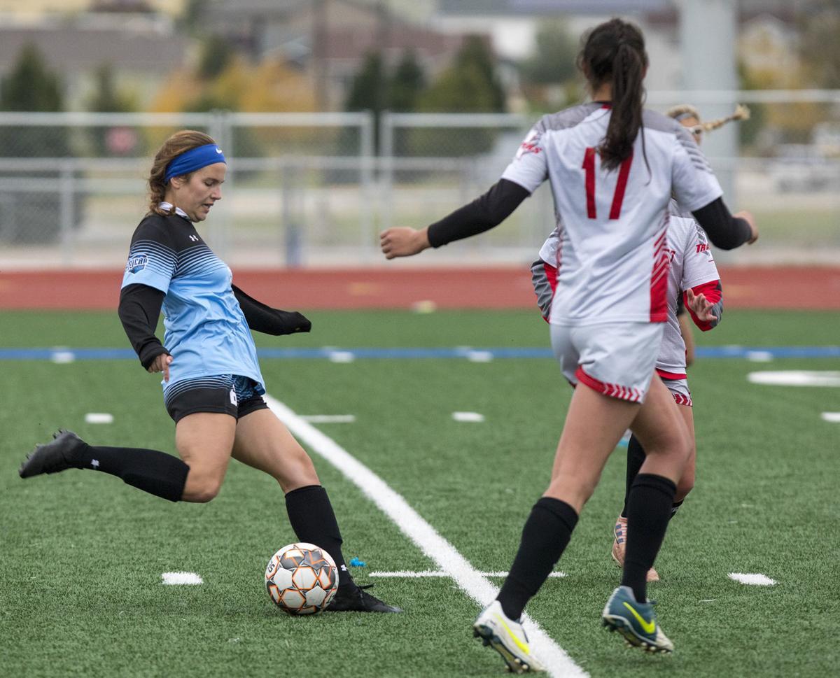 Gillette College soccer matches postponed | Gillette College
