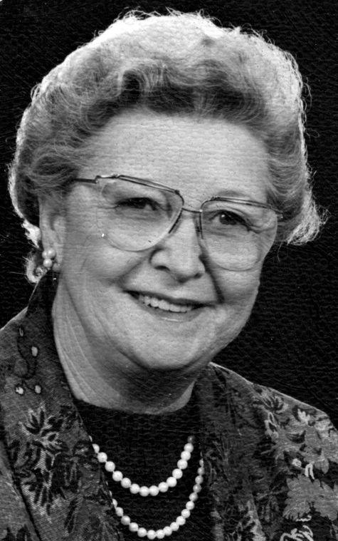 Allie Mae Toolen Obituaries Gillettenewsrecord Com