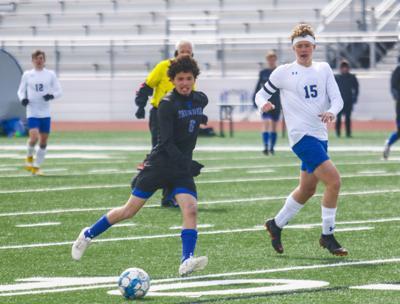 TBHS boys soccer