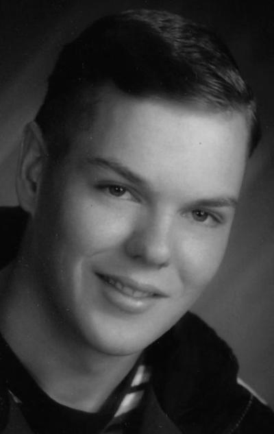 """Brandon Jefferson """"BJ"""" Buckmiller"""