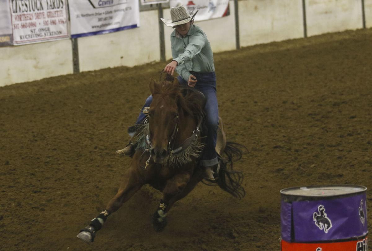 JR High rodeo
