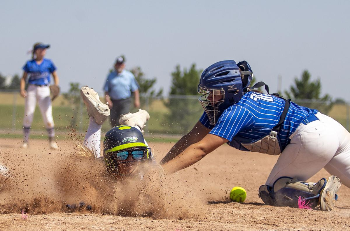 State softball
