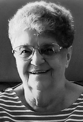 Mildred Huravitch