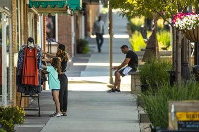 City sees decline in sales tax revenues