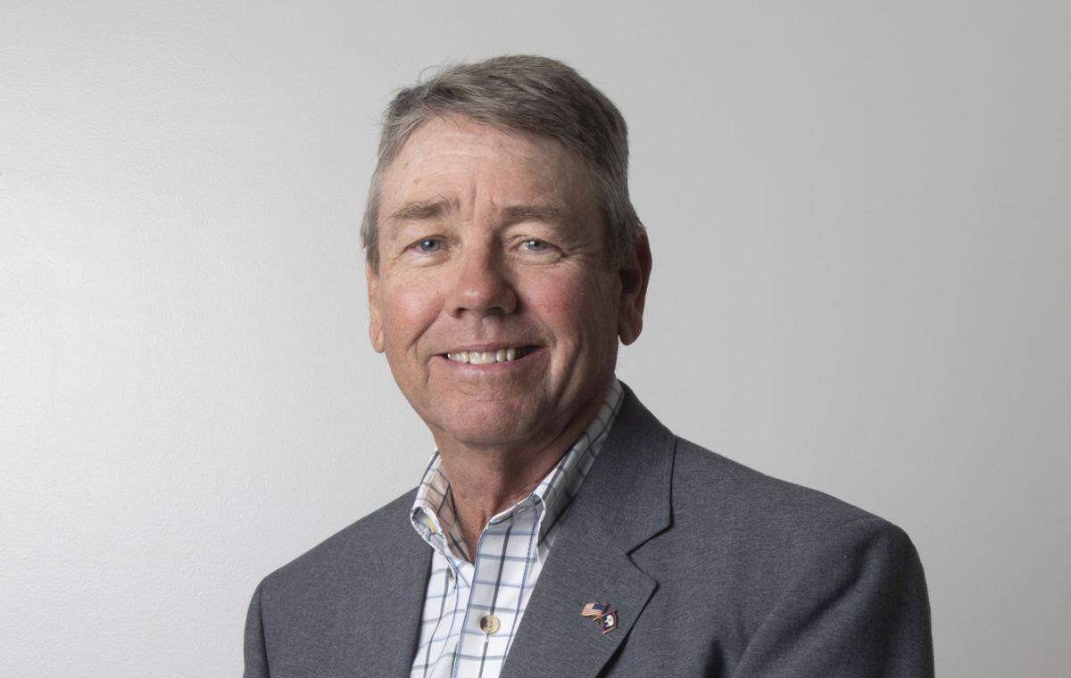 Bill Pownall