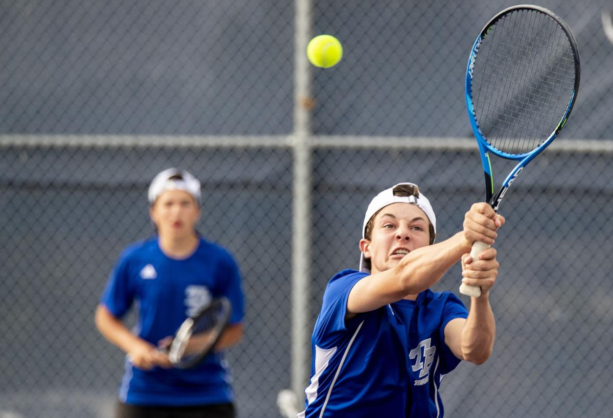 TBHS tennis