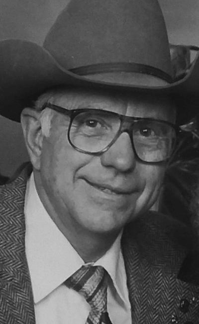 Waldo Gene Elwonger