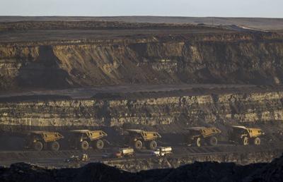 North Antelope Rochelle mine