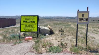 Rezone