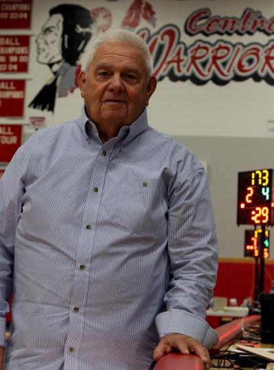 Former Central coach DuCray honored by his induction into National Wrestling Hall of Fame