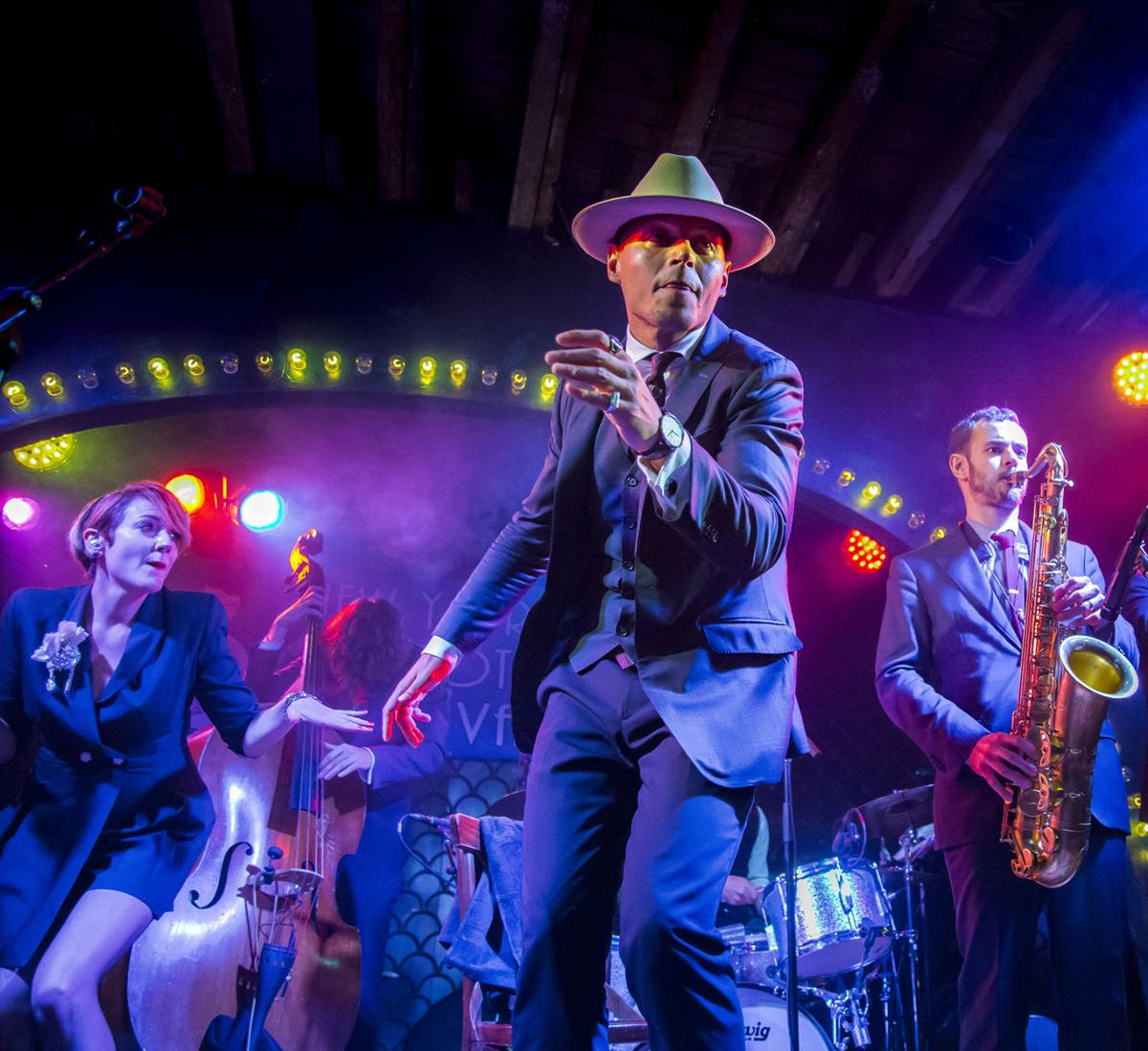 The Hot Sardines: 'Mischief-makers of hot jazz' coming to Grand Junction