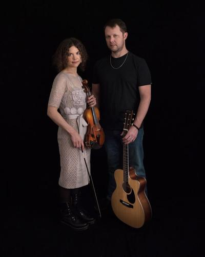 Music Scene: Harmony and Brad and other area shows for Nov. 1-7
