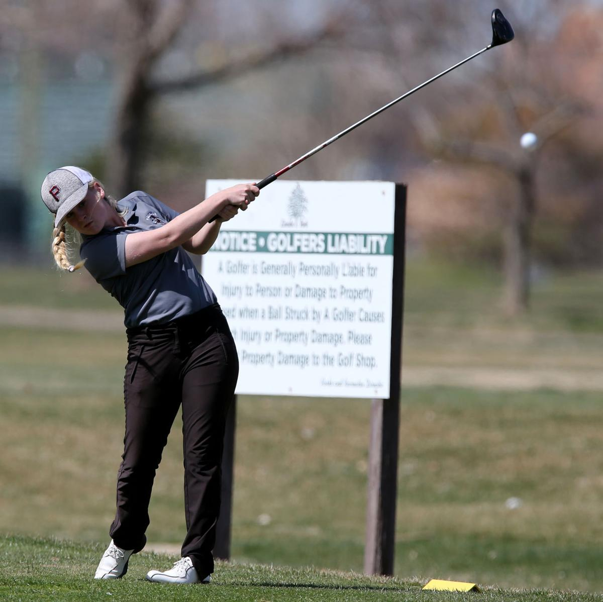 Grand Junction wins Palisade Invitational