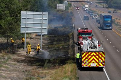 Drought forces variety of fire restrictions to be put in place
