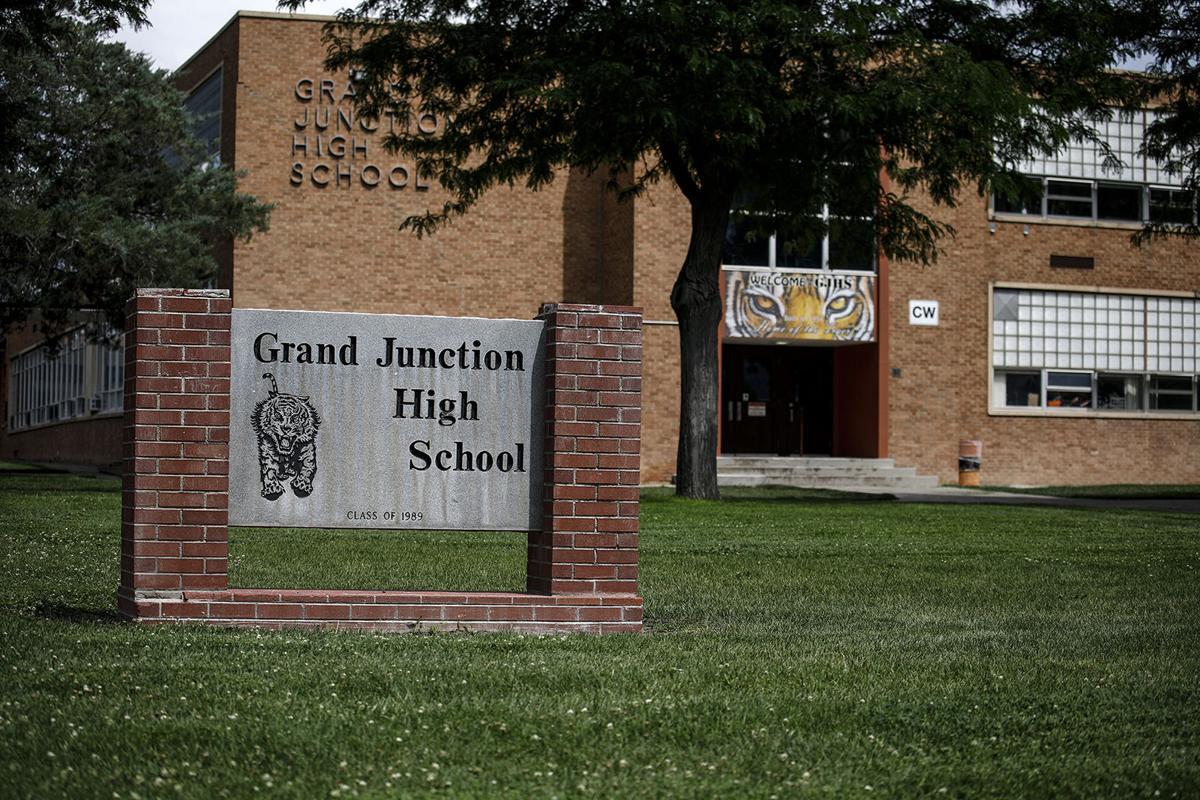 New high school on ballot