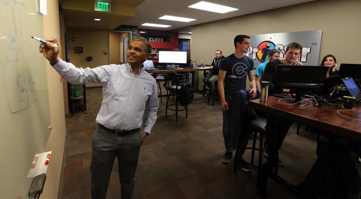 ProStar Geocorp set to go public, hires new COO