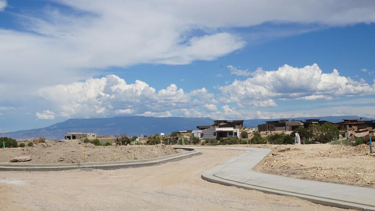 Lots of new housing coming to the Redlands