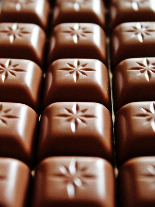 Art & Chocolate