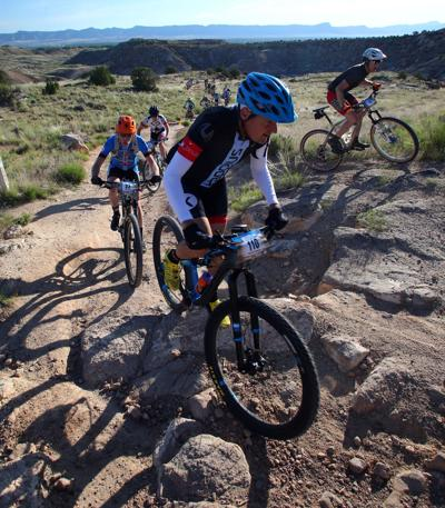 Off-road race signs contract for 2020