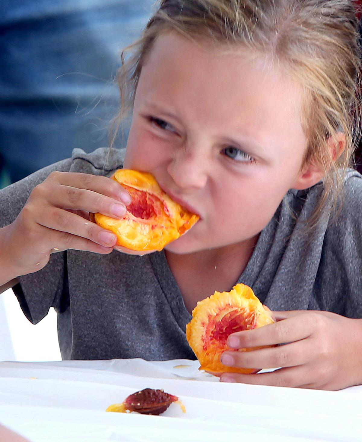 Peach Fest 13 CPT 081719