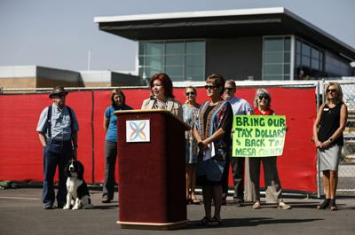 Nonprofit leaders back TABOR ballot issue