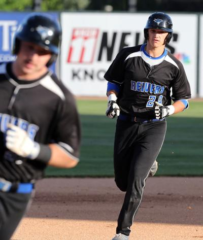 Reivers leaving GJ with JUCO team record for runs in 6 games, but not championship trophy
