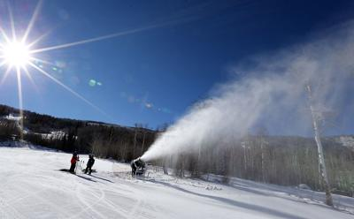 Judge Boyd dries up ski resort's snow plans