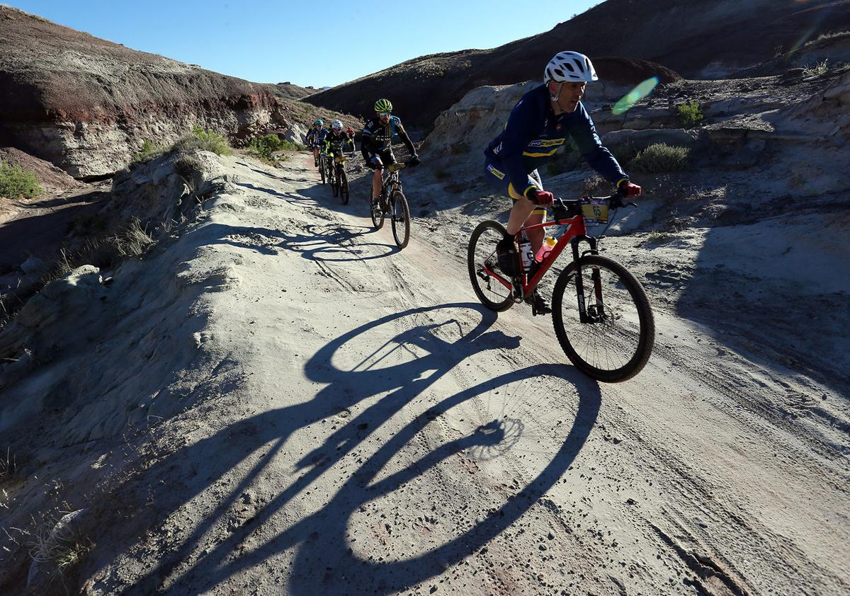 New date for Off-Road bike race? | Western Colorado