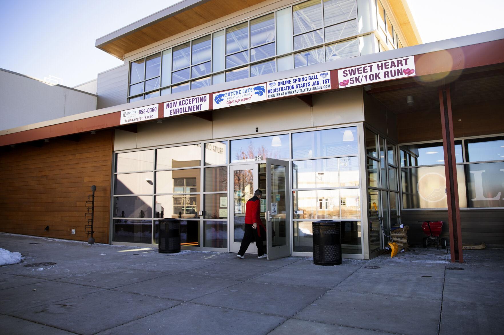 Fruita Community Center turns 10