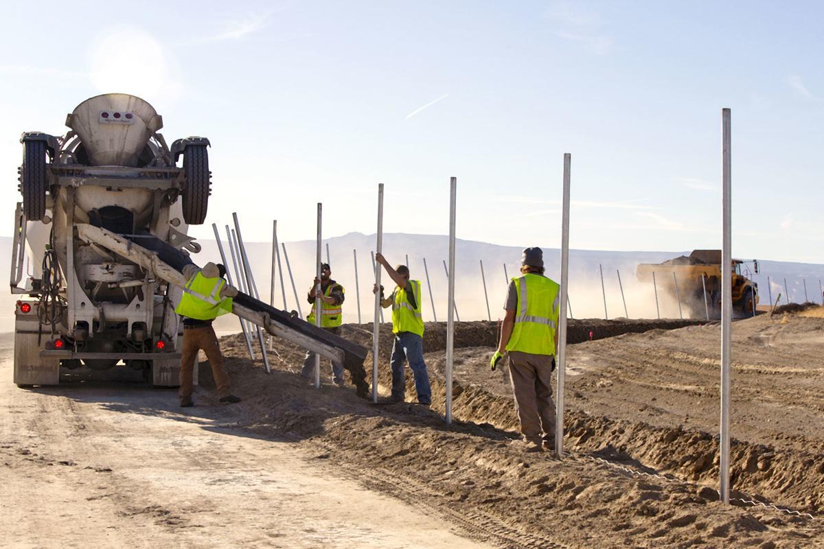 Airport Runway Construction 02 ML 111319