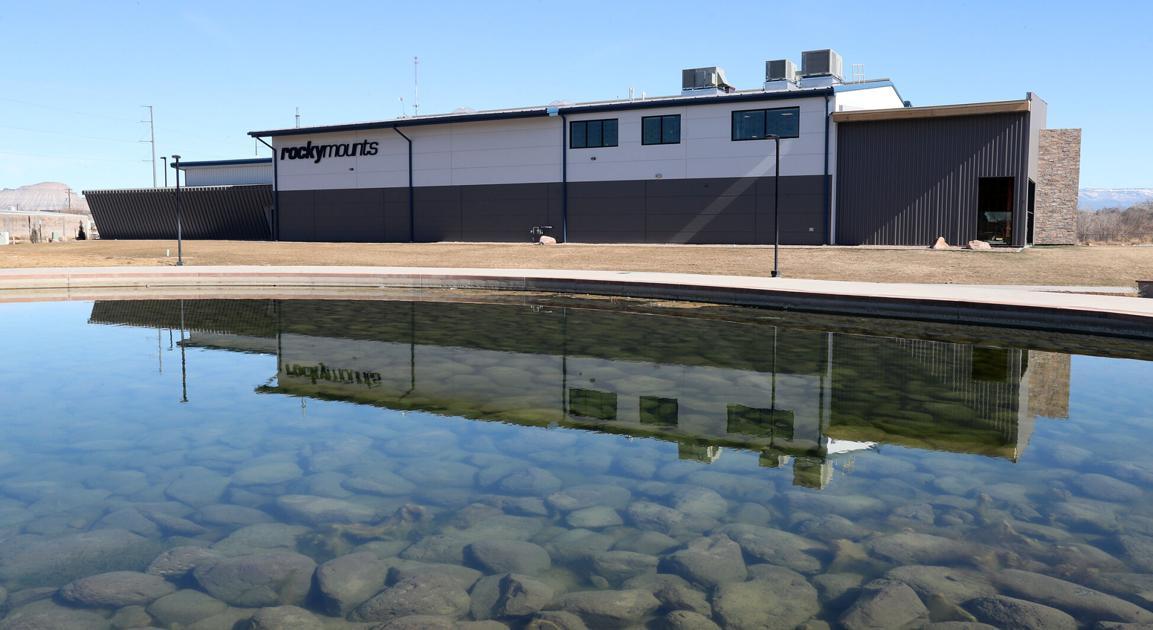 RockyMounts to move distribution to Salt Lake City - Western Colorado - gjsentinel.com