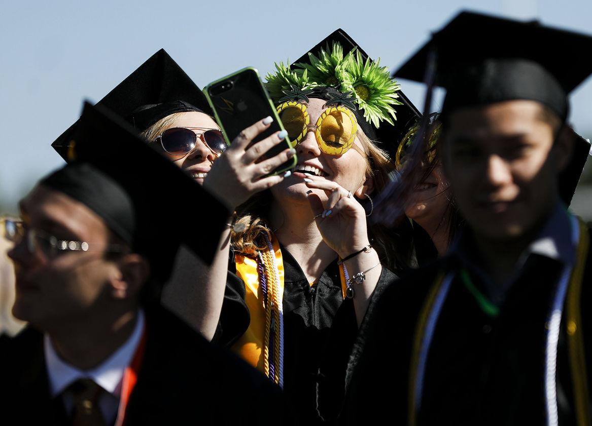 Graduates overcome challenges