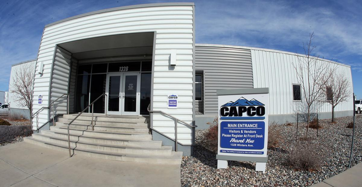 Capco settles suit for $1M