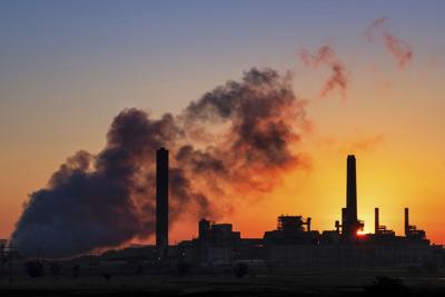 Coal titans plan joint venture