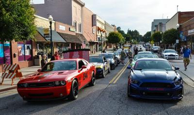 Road Rally Takes Scenic Route Western Colorado Gjsentinel Com