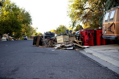 Free cleanup offered in Clifton neighborhood