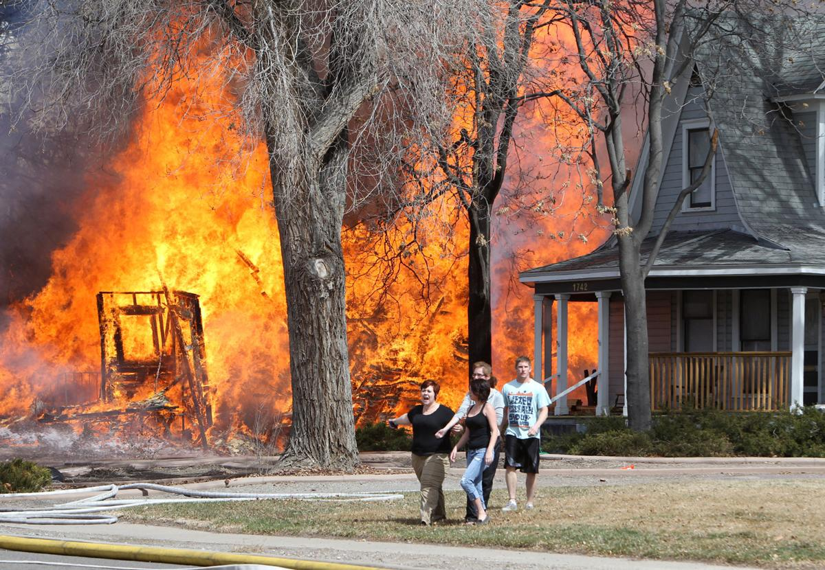 Home explosion lawsuit reinstated