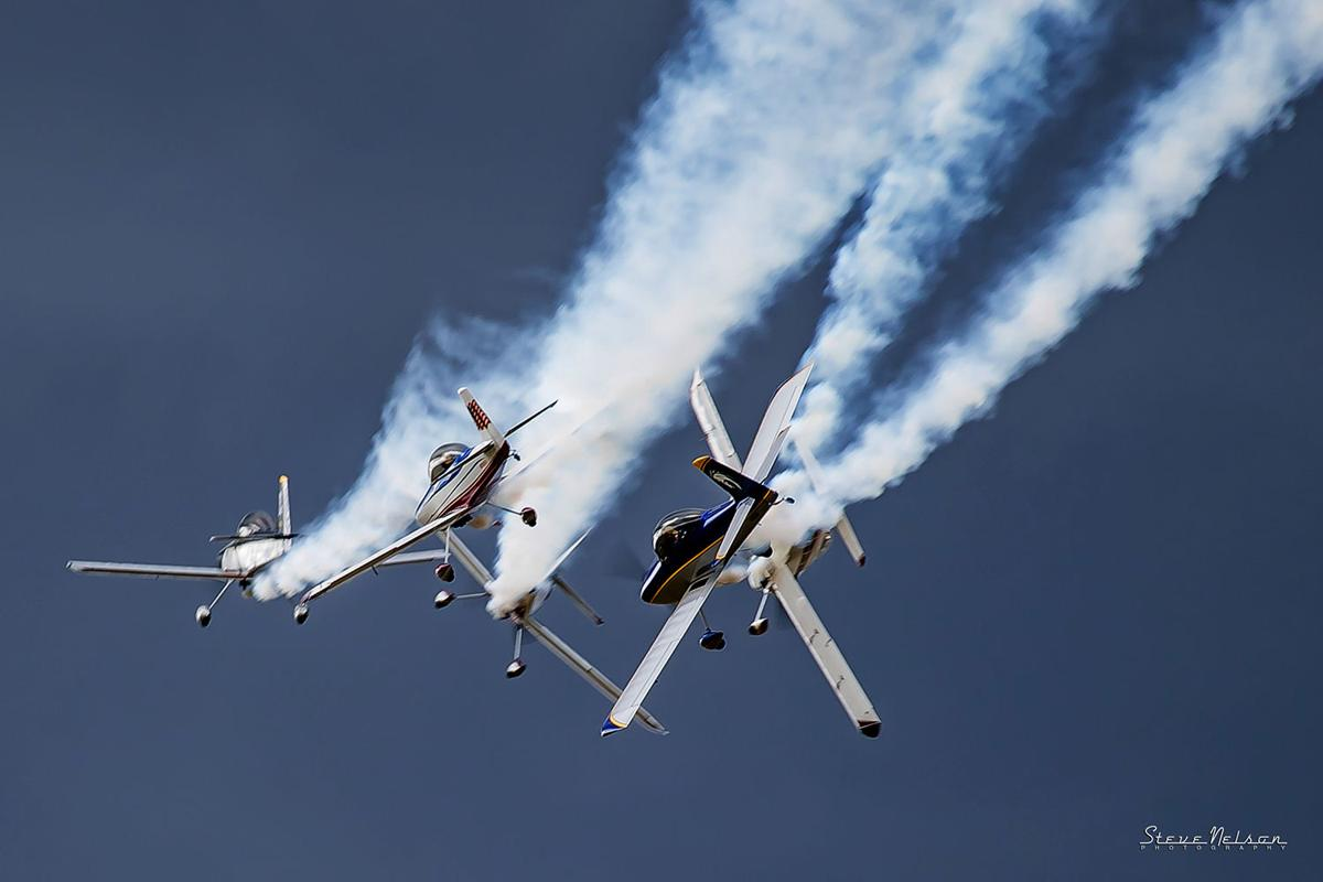Grand Junction Air Show to light a spark
