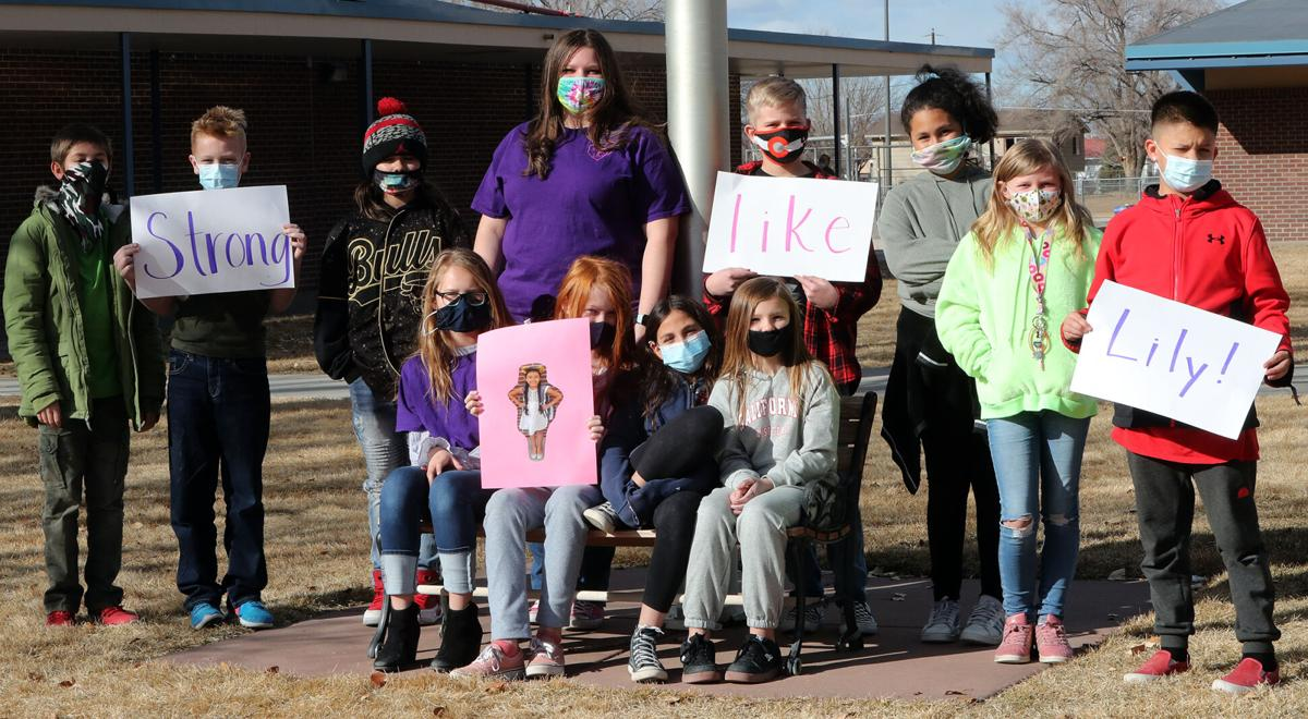 One in a million: Fundraiser organized to help family of girl battling rare syndrome