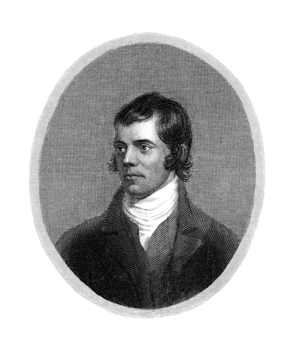 Poetry Pipes Robert Burns Celebrated With Poetry Music