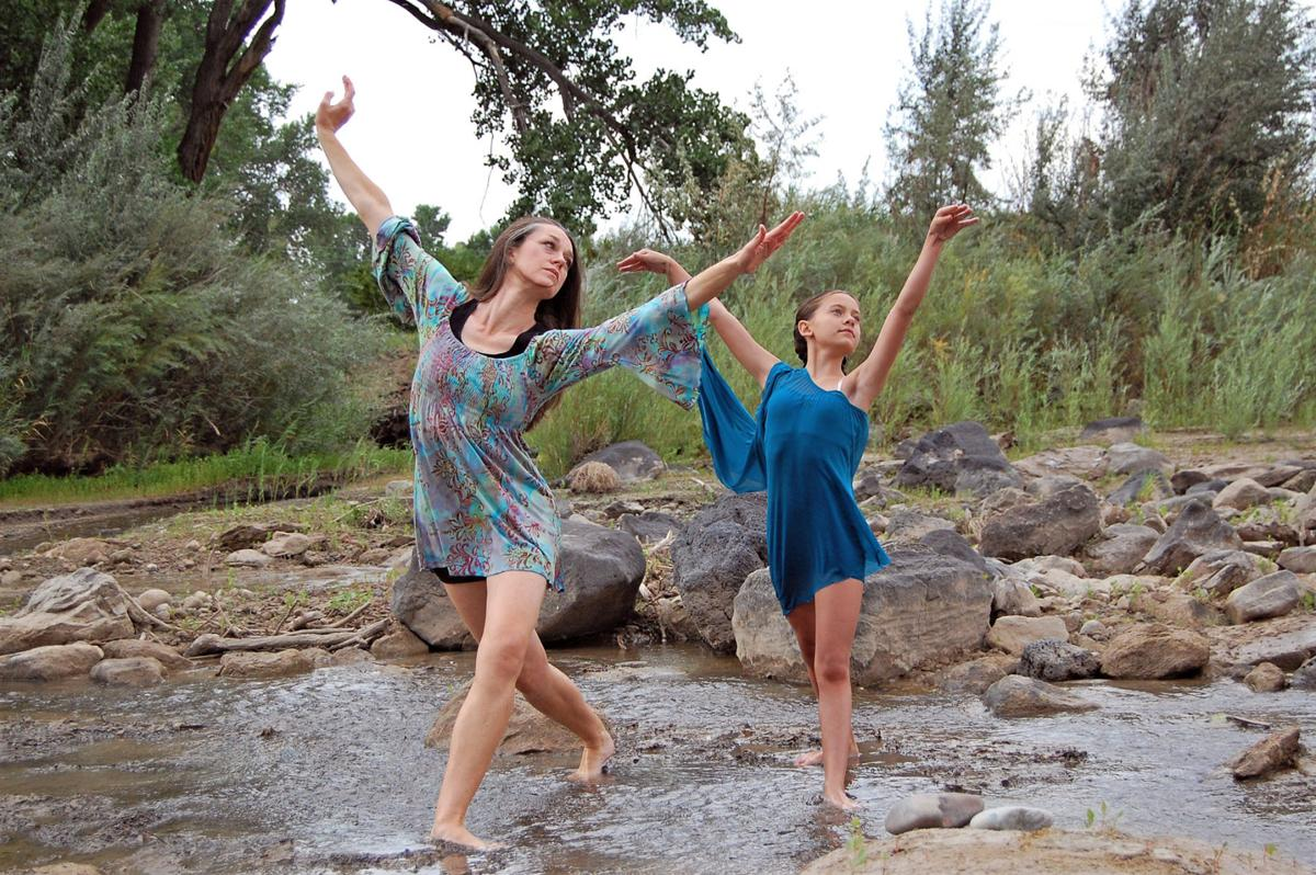 'Meet Me at The River' Dance, film, music and poetry performances focus on river