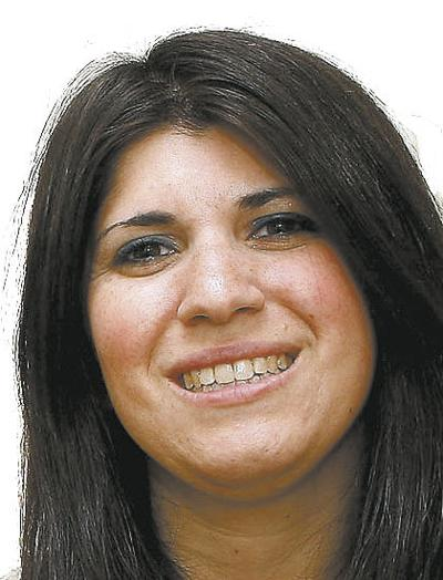 County plans to hire Baier for top spot