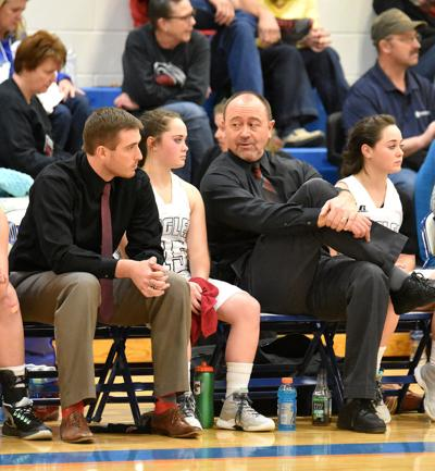 Paonia's Rienks to be inducted into coaches Hall of Fame