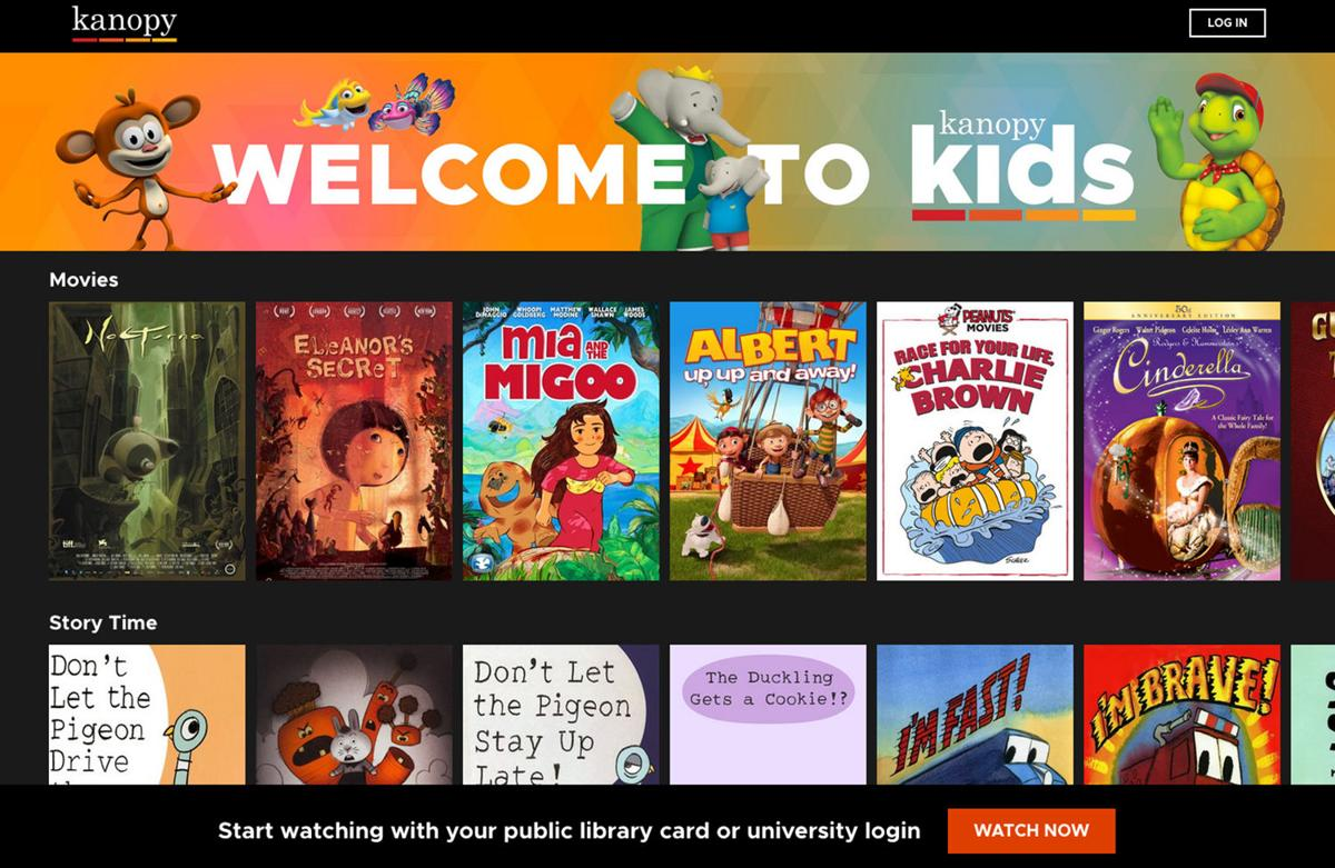 Get ready to play: Mesa County Libraries offers access to online streaming service