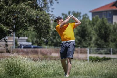 Sean Thomas earns second straight Colorado West Amateur win