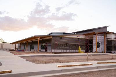 Juniper Ridge starting year in new facility