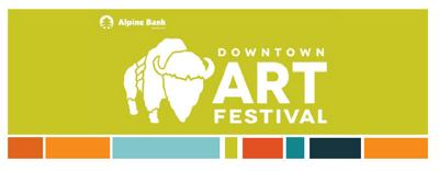 Take in the arts at the Downtown Art Festival