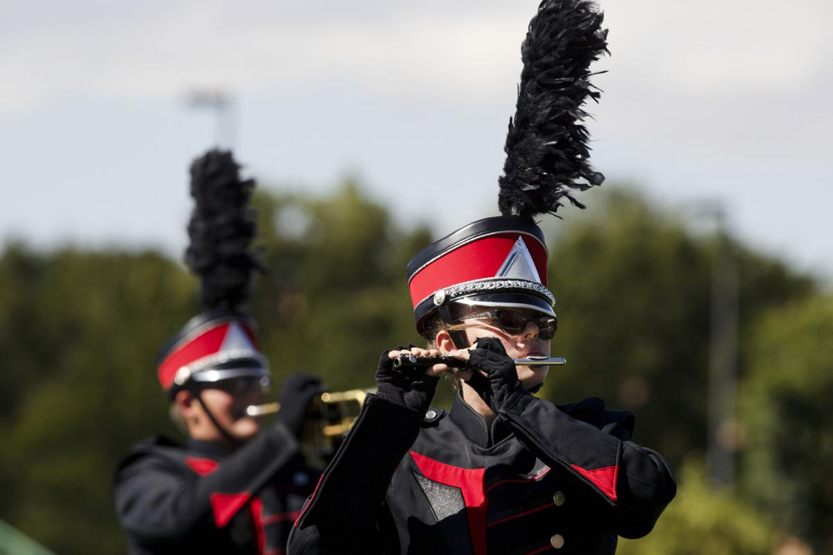 Marching Band Fest Central 02 ML 092819