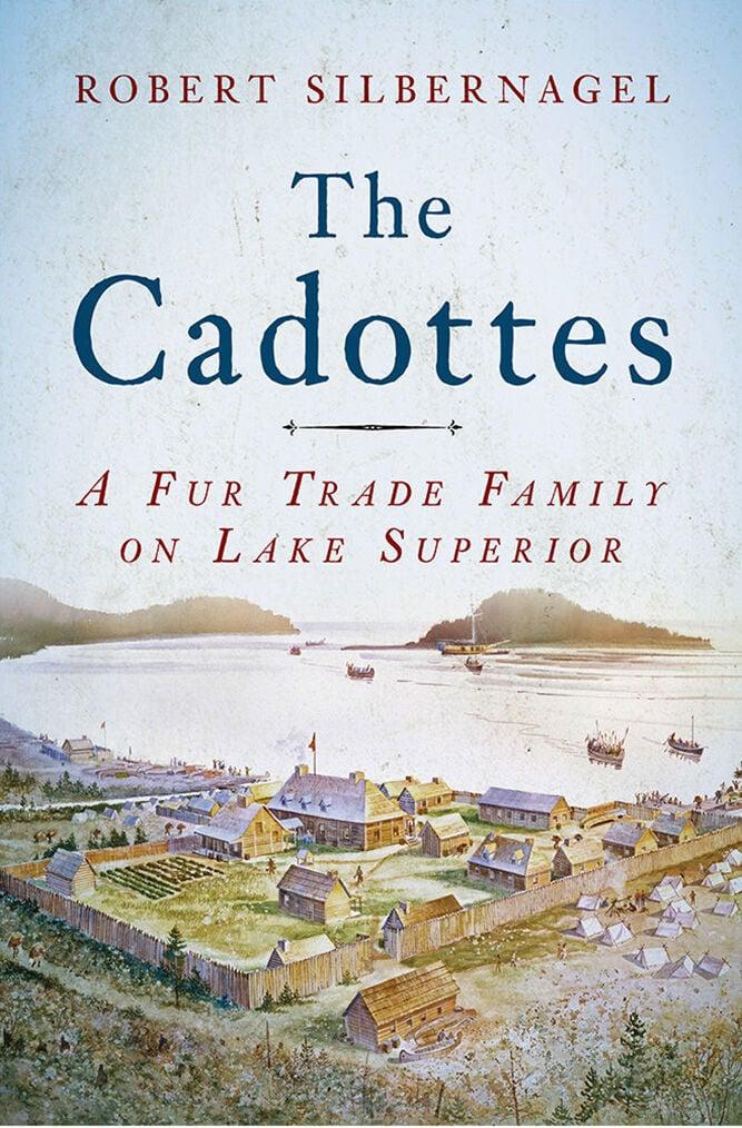 'The Cadottes'